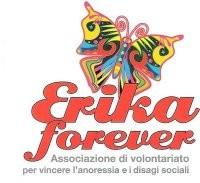 logo ERIKA FOREVER