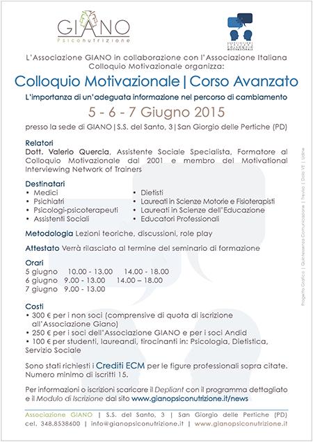 GIANO_17_Colloquio_Motivazionale_CA_Rev1_FB