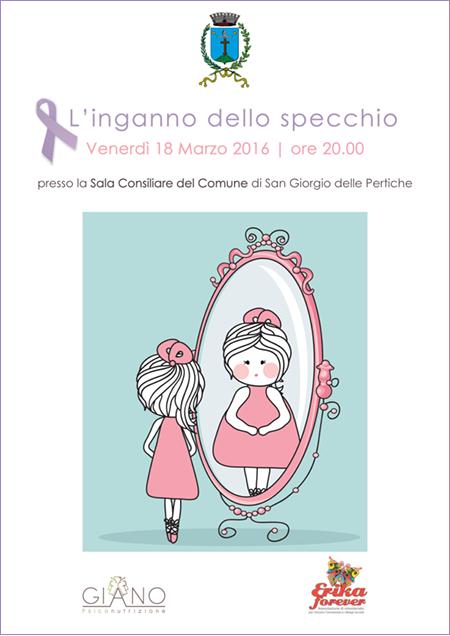 GIANO_31_Inganno_allo_specchio_Copertina